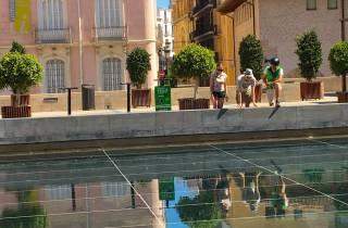 Valencia: Historische Wander- und Segwaytour