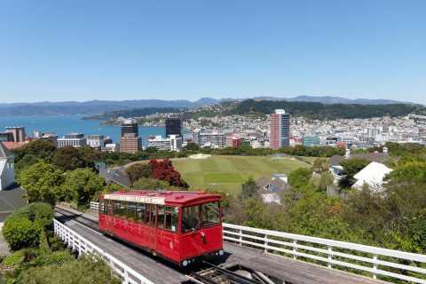 Wellington: Selbstgeführte Audio-Tour