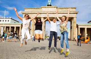 Berlin: Historische Orte & Versteckte Highlights