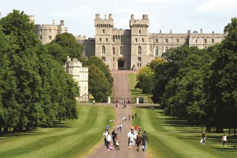 Windsor: Half-Day Tour from London