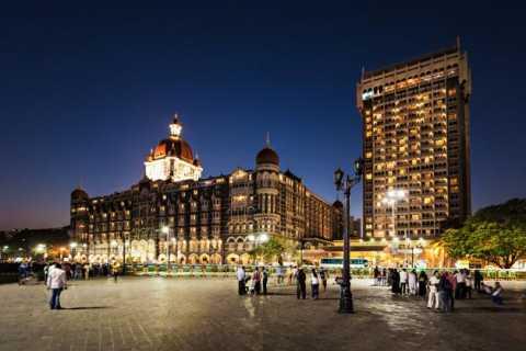 Mumbai: Private Tour met een lokale
