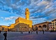 Florenz: Selbstgeführte Audiotour