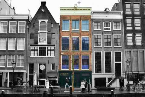 Amsterdam: Selbstgeführte Tour per Audioguide