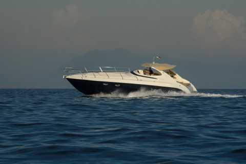 Full-Day Luxury Amalfi Coast Tour