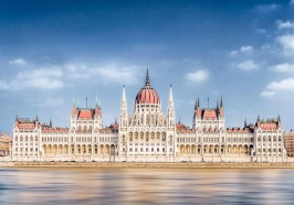 What to do in Budapest - Budapest Parliament 45-Minute Guided Tour