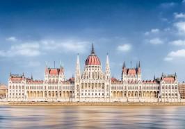 достопримечательности Будапешт - 45-минутная экскурсия в парламент Будапешта