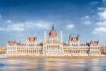 budapest parliament - 45-minute guided tour