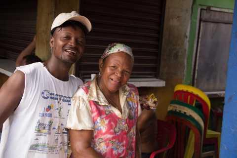 Cartagena: 4-Hour Bazurto Market Tour