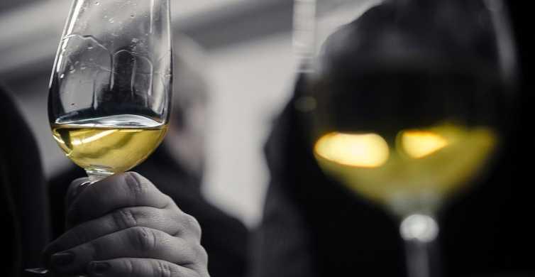 Barcelona Wine Tasting: Catalan and Spanish Wines