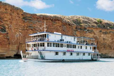 Murray River Highlights and Luncheon Cruise