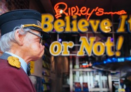 Cosa vedere ad Amsterdam - Amsterdam: biglietto per il Ripley's Believe It or Not!