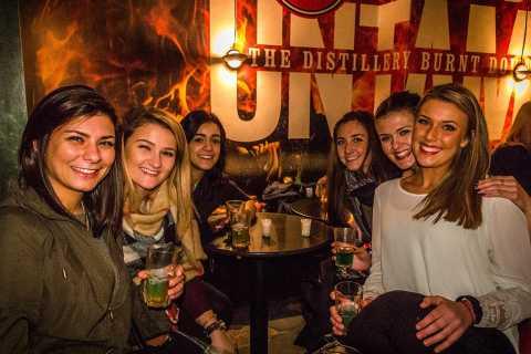 Tour de bares y pubs por Copenhague
