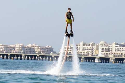Dubai: flyboard per principianti alle Palm Islands