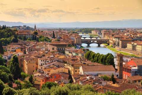 Firenze: biglietto d'ingresso a tempo per il Museo di San Marco