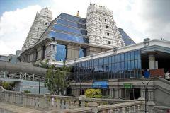 Tour pela cidade de Bangalore
