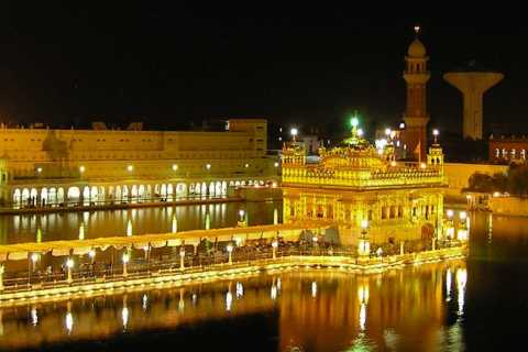 Amritsar: Half-Day Golden City Tour Activities