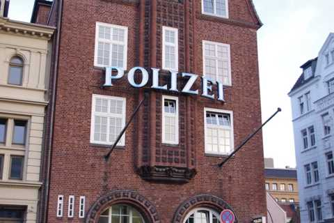 Hamburg: Tatort-Rundgang – das Original