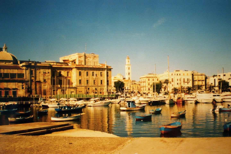 Bari: Selbstgeführte Audiotour