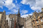 Edinburgh: Book a Local Friend