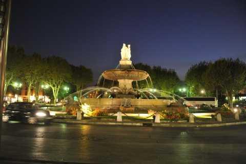 Aix en Provence Visite et Paul Cézanne Visite