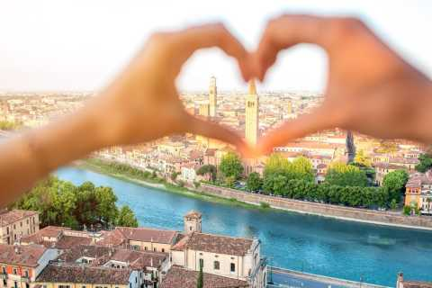 2-Hour Romantic Verona Walking Tour