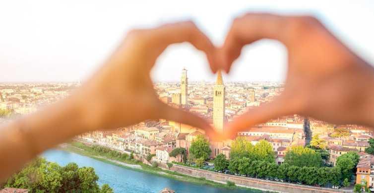 Bologna: 2-Hour Private Verona Romantic Walking Tour