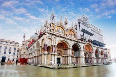 Veneza: visita guiada e Basílica de São Marcos sem filas