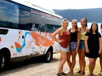 "Sydney: Tour zu den Drehorten der Serie ""Home and Away"""