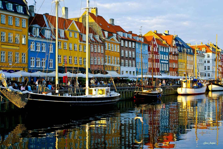Kopenhagen: Selbstgeführte Audiotour