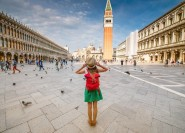 Bologna: 3-stündiger privater geführter Rundgang durch Venedig