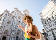 Florenz 2-Stunden Privater Rundgang von Bologna Geführte