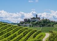 Ab Turin: Barolo-Weintour mit Verkostung