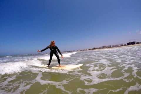 Essaouira: Surf Trip from Marrakech