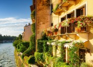 All-Day Private Tour des malerischen Verona