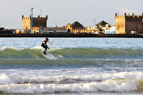 Overnight Surf Trip to Essaouira and Sidi Kaouki