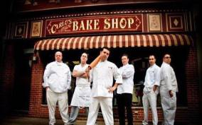 New Jersey and Cake Boss Tour from New York City