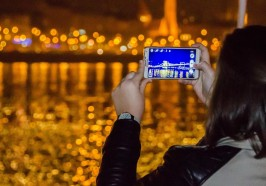 What to do in Budapest - Budapest: 1-Hour Sightseeing Cruise with Welcome Drink