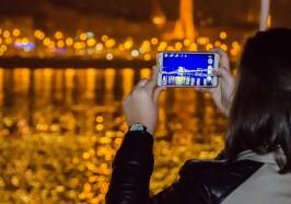 Qué hacer en Budapest - Budapest: crucero de 1 h con con bebida de bienvenida