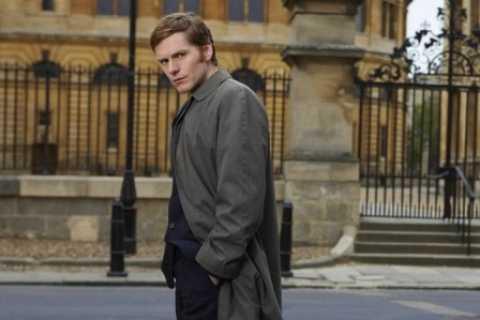 Oxford: ispettore Morse Lewis Endeavour Tour