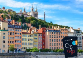What to do in Lyon - Lyon City Pass: Public Transport & More Than 40 Attractions