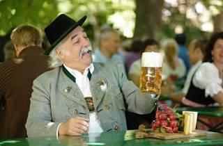 München: 3 Stunden Brauereiführung und Verkostung