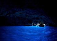 Ab Neapel: Tagestour nach Capri und zur Blauen Grotte