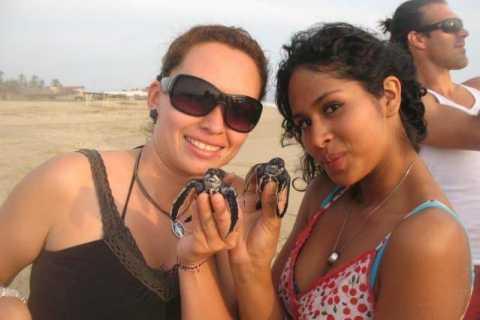 Acapulco: 6-Hour Coyuca Lagoon Tour