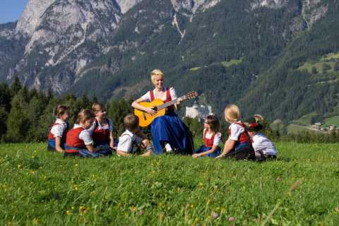 Eagle's Nest and Sound of Music Private Tour