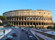 Führung ohne Anstehen: Kolosseum, Forum Romanum & Palatin