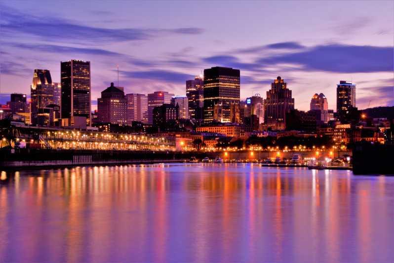モントリオール:地元のプライベートツアー - モントリオール, カナダ ...