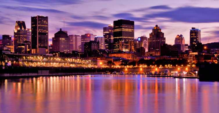 Montreal: Private Tour with a Local