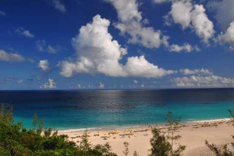 Isole delle Bermuda: tour privato con guida del posto