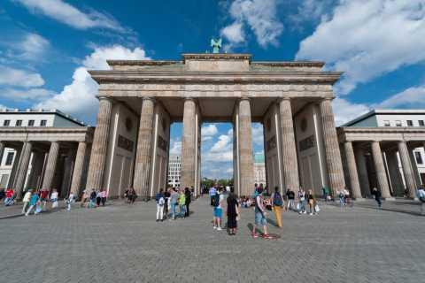 Original Scavenger Hunt through Berlin's City Center