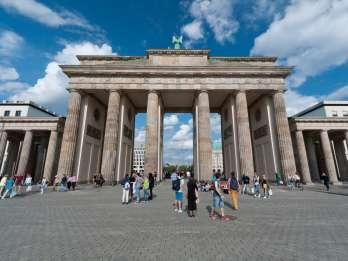 Berlin: Originelle Schnitzeljagd durch Berlin Mitte